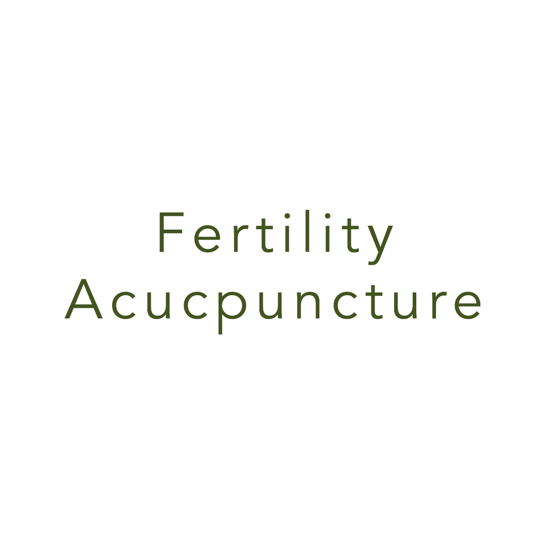 Fertility Acupuncture Clonmel Co. Tipperary