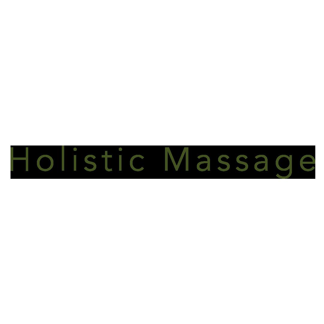 Holistic Massage Clonmel Co. Tipperary