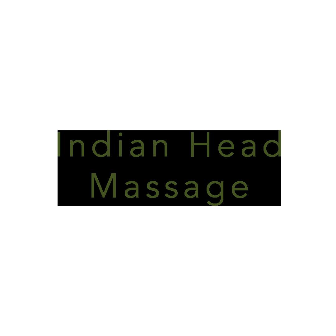 Indian Head Massage Clonmel Co. Tipperary